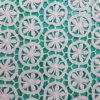 Stof van het Kant van het katoenen Huis van de Manier de Textiel (L5110)