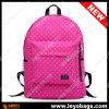 Fashion Girls Plain Travelling Sports School Backpack Bag Promotion
