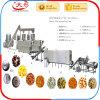 Kelloggs entièrement automatique des collations de maïs alimentaire pour l'industrie de la machine de l'extrudeuse