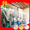Zambia Small Maize Mill 10t/24 Hour