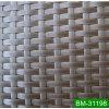 Всепогодная сотка пластичная рамка зеркала ротанга (BM-31198)