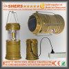 3W COB LED Lanterne de camping solaire avec torche LED (SH-1995B)