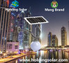IP65は高品質のLEDの太陽ライトを防水する