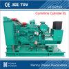 De fabelachtige Generator van Cummins 50Hz (200kw/250kVA)