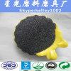내화 물질에 대한 첫 번째 학년 블랙 퓨즈 알루미나 (XG-C-09)