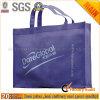 Impressão personalizada não tecidos Sacola de Compras/Saco de publicidade/promoção saco/saco laminado