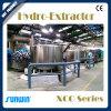 Special hydraulique enorme d'extracteur pour la serviette éponge