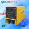 500 Ampere IGBT Inverter-bewegliche Gasschweißen-Maschine (MIG500)