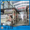 2017紙くずのリサイクルのための新しいデザイン1880mm高速クラフト紙機械