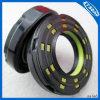 Joints de direction assistée de Viton de silicones de NBR pour la boîte de vitesse