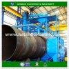 Schmieröl und Gas Tubing external Descaling Polishing Shotblasting Machine Made in China