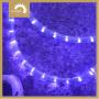 Las luces de alta calidad de iluminación de la cuerda de led de 120v.