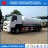 Sinotruk HOWO vacío de 6X4 Carretilla de alcantarillado de aguas residuales de camiones de aspiración de 12000L