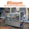 Turnkey Blissum 5000bph Linha Completa de bebida Non-Carbonated fazendo a máquina/máquina/Linha/planta/equipamento/sistema
