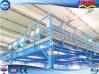 Plataforma de acero industrial del almacenaje del almacén (SSW-SPF-016)