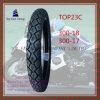 Lange Lebensdauer, inneres Gefäß des Nylonmotorrad-6pr, Motorrad-Gummireifen mit Größe 300-18, 300-17