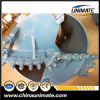 Compartimiento rotatorio de la viruta del taladro de la plataforma de perforación del fabricante