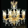 Helle Messingkerze-hängende Lampe (PX0238/D8)
