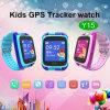 Reloj del perseguidor del GPS para los cabritos con 1.44 '' pantallas táctiles coloridas de TFT (Y15)