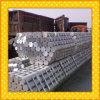 Billet d'aluminium ASTM B221 6060
