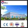 큰 경간 사면 지붕 새로운 디자인 강철 구조물 작업장 (ZY179)