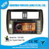 GPS A8 Chipset 3 지역 Pop 3G/WiFi Bt 20 Disc Playing를 가진 Toyota Prado 2010년을%s 인조 인간 Car Multimedia