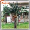 De openlucht Decoratieve Kunstmatige Palm van de Datum