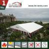 Tenda de 4000 metros quadrados para aniversário de empresa temporária ao ar livre