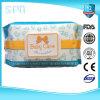 Flushable leichtes empfindliches Skincare Baby-nasser Wischer 100%