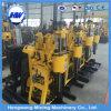 160m Diesel Engine Water Well Drilling Rig Machine