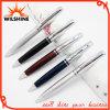 Promoción de la calidad Metal Ball Pen para regalo empresarial (BP0049)