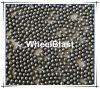 Matériaux abrasifs en acier de l'injection S330 de soufflage de sable