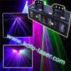 De Verlichting van de laser (kl-D2803)