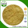 Água - uso solúvel da agricultura do fertilizante