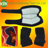 Sustentação magnética do joelho do calor do movimento do Tourmaline confortável novo livremente