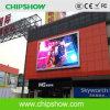 Schermo di visualizzazione esterno del LED di colore completo di Chisphow Ak8s