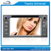 Toyota Corolla前のVios (z-2953S)のための車可聴周波GPS DVD