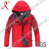 Nylon Taslon Fabric (QF-6036)를 가진 최신 Ski Jacket