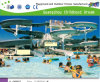 Завод обеспечивает крупным аквапарк слайд (А-06602)