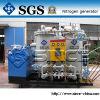 Установленный скидом завод поколения азота PSA с минимальным требованием к космоса