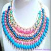 Bijoux artificiels en perles en perles artificielles