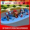 喜びの島の家シリーズおかしく新しい商業優秀な屋外Playgroundhd16-017Aの夢