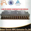 Migliore WPC muffa di profilo dell'espulsione Mould/PVC della parete della Cina