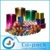 Aluminum colorato Foil Film per Confectionery Packing Packaging