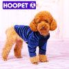 Il cane di natale ricopre la camicia del cane di modo dei vestiti di paradiso dell'animale domestico