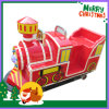 High Quality Children Happy Ride Train for Sale (FLTT)