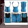 Corsetto di addestramento della vita del lattice della signora Plus Size Lingerie Sexy (TKSQ7070)