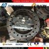 Complessivo E330 Travel Motor 137-3718 di alta qualità E330b Final Drive per Excavator Spare Parte