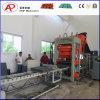 Hydraulische hohle Betonstein-Ziegelstein-Straßenbetoniermaschine, die Maschine herstellt