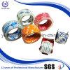 Cinta clara estupenda del embalaje de la anchura caliente de los nuevos productos 48m m
